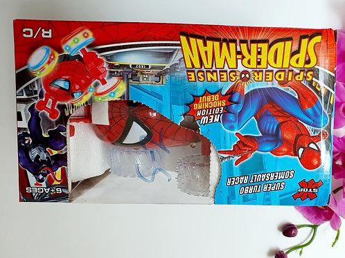 Spiderman r/c radio central