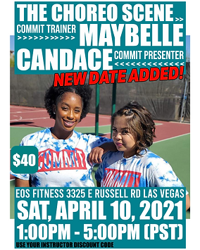 4.10.21 NV CS IN PERSON CANDACE & MAYBEL