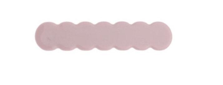 Clip waves // rosé