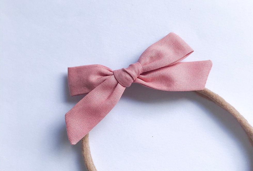 Laço Paris Classic // rosé