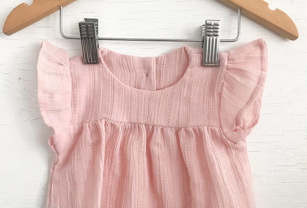 Bata Baby // Rosé