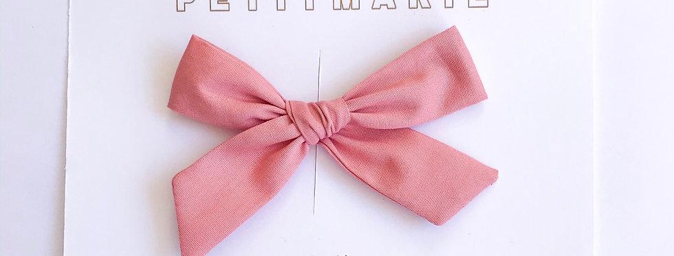 Laço Paris M // rosé
