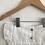 Thumbnail: Bata Baby // Lese bordado off white