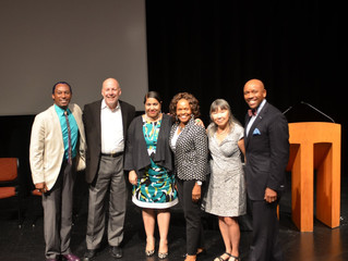 From Diversity to Equity in the Arts: A Call to Action in ROC on July 29