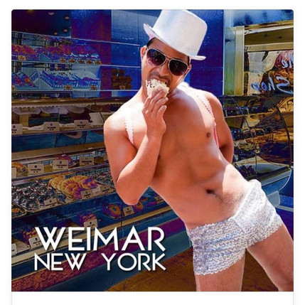 Weimar New York