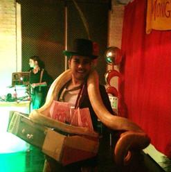Kinky Salon NYC