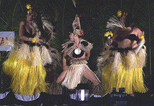 Te Vai Ura Nui
