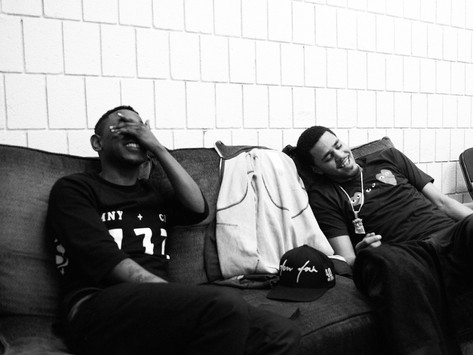 Why J Cole and Kendrick Shouldn't Collaborate