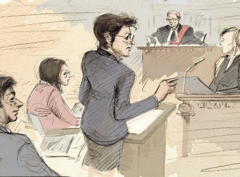 Ghomeshi Trial Reveals Wider, More Significant Failings of Court