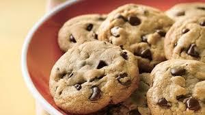 Jumbo Chocolate Chip Cookie Recipe