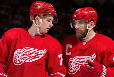 It's Time For the Red Wings to Miss the Playoffs