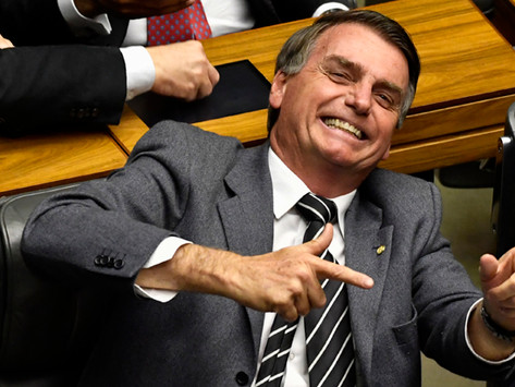 Brazil: Surfing the Populist Wave