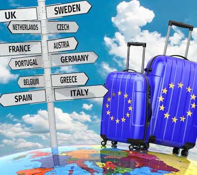 10 Tips for a European Trip!