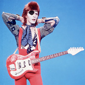 The Man Who Fell to Earth -- And Shook the Gender Binary Forever