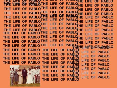 The Life of Pablo: Album Review