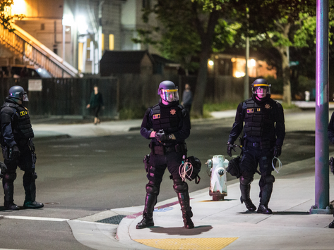 Media Brainwashing and Police Brutality in America