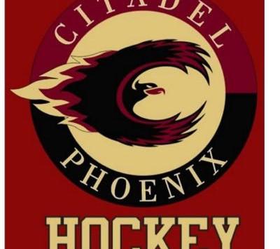 Citadel Hockey Team Defeats Top Ranked Team