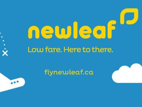 New Year, NewLeaf