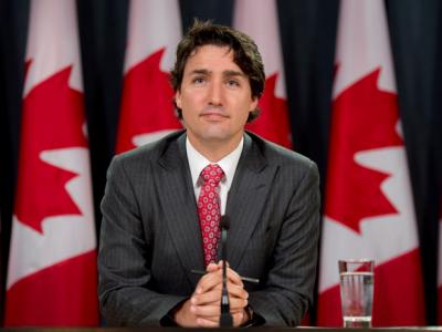 Justin Trudeau's Report Card