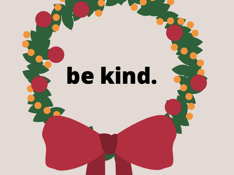 Easy Ways to Spread Kindness this Holiday Season