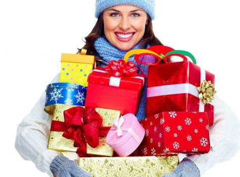 Be a Holiday Super Shopper!