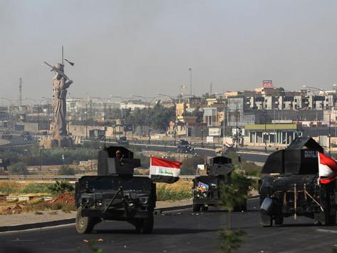 Conflict in Kirkuk
