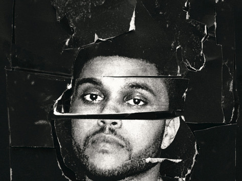 Album Review: Beauty Behind the Madness