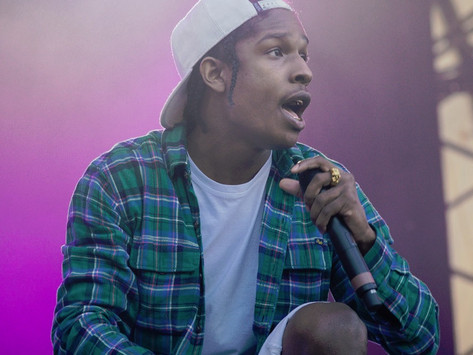 """At.Long.Last.A$AP"" - Album Review"