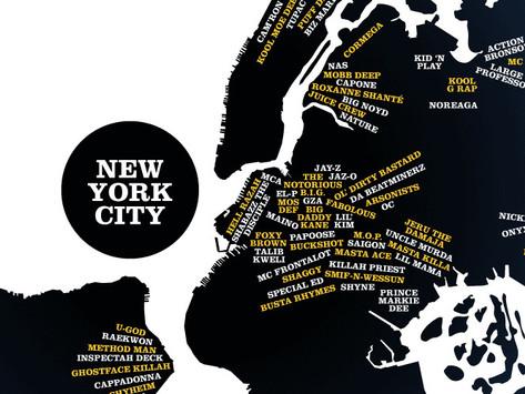 The 2010s: The Resurgence of New York Rap
