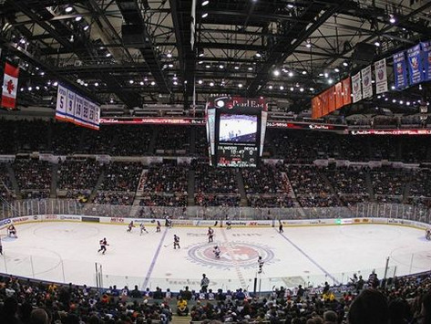 The New York Islanders: A Changing Culture
