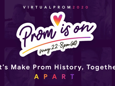 Prom is On!