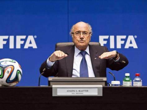 FIFA's Corruption