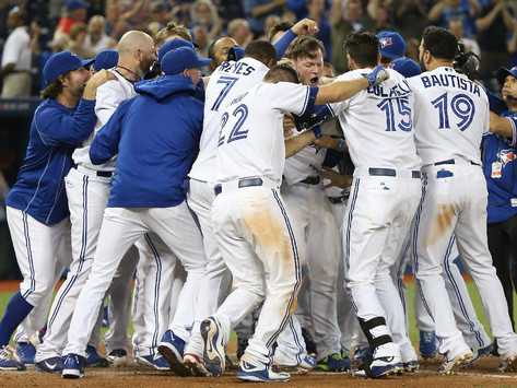 The Toronto Blue Jays: Breaking Down the Dominance
