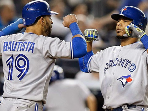 By the Numbers: A Look at the Blue Jays' Return to the Postseason