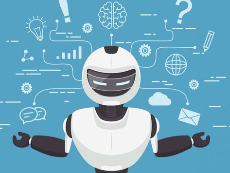 How artificial intelligence is saving our world