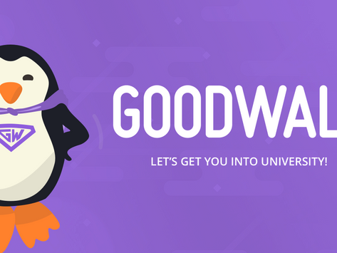 Goodwall.org: A Social Network for Good