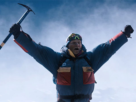 Movie Review: Everest