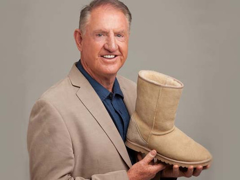 The True Story of UGGs