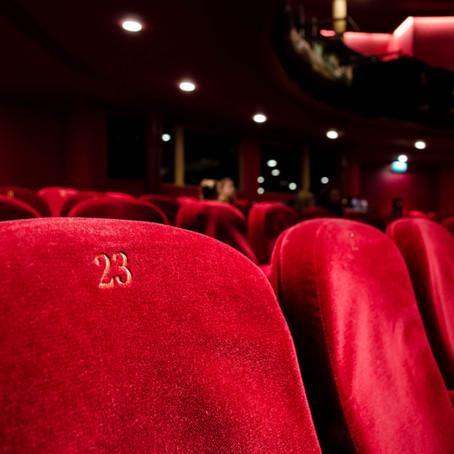 Σινεμά, ''τρέλα'' και ποπ κορν