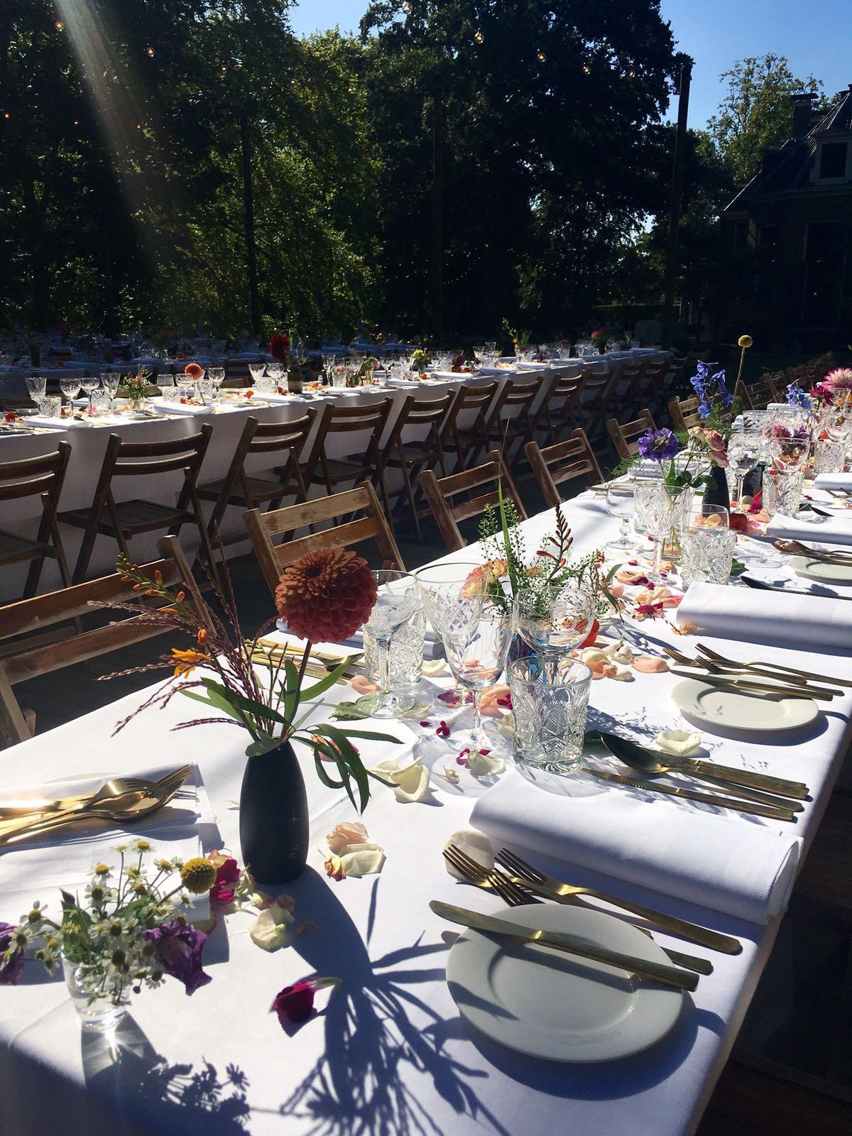 Wedding & event styling