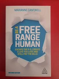 Be a free range human.jpg