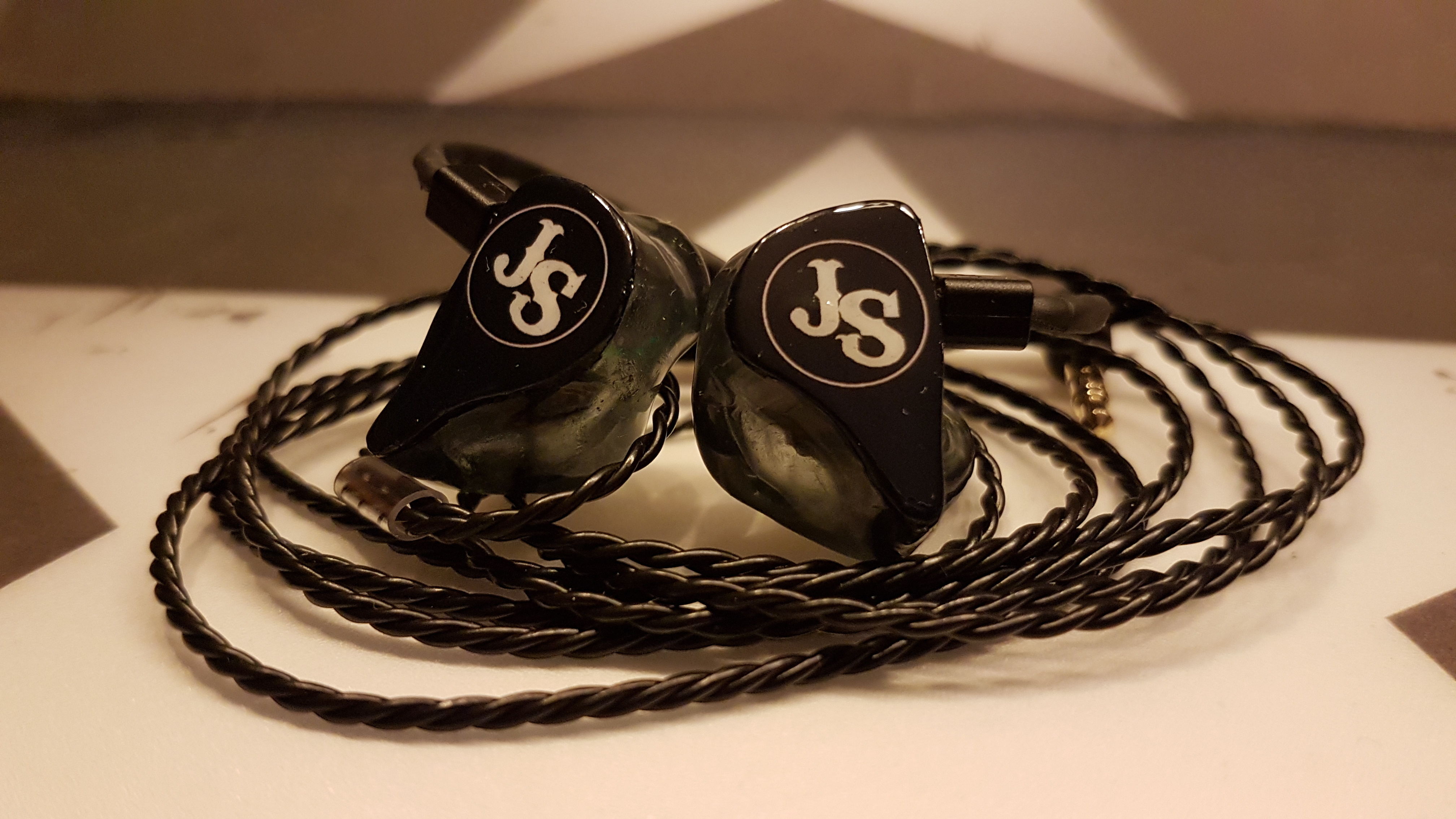 Jack Stoned - Blessed Hellride