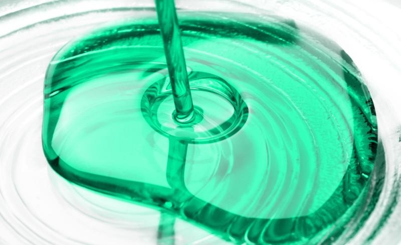 green-gruen