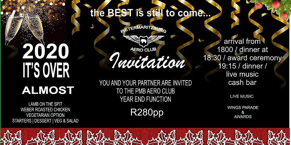 Year End Function