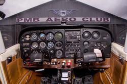 ZS-KNI Control Panel