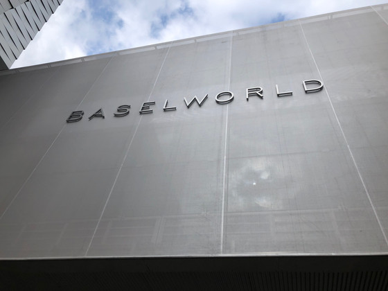 Baselworld - is it worth going? (plus 8 tips for the enthusiast)
