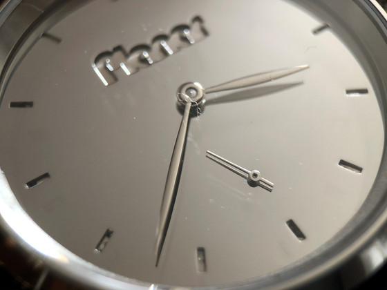 Watches are supposed be bold, what happened? Enter the Planar M1