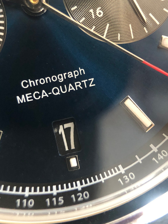 Is Meca-Quartz the best of both worlds? The Imperial Wayfarer