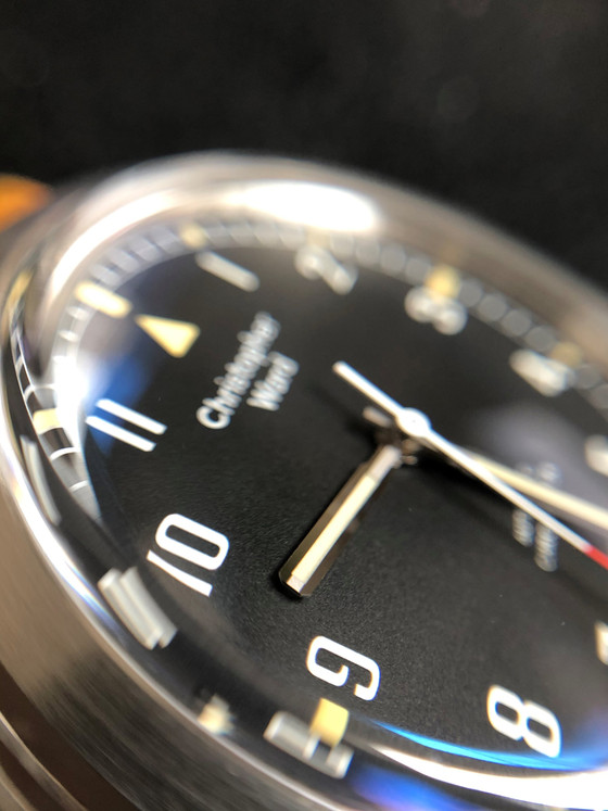 The idea of an only one watch: the C65 Sandhurst Series 1
