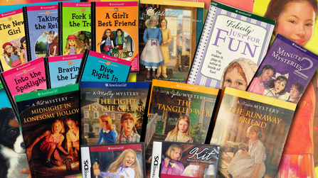 Kids Book Designs